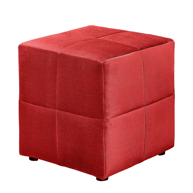 Hocker Gowan - Rood, Red Living