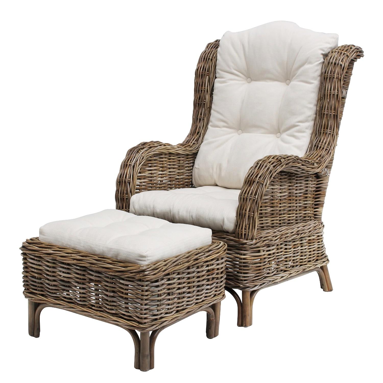 rattan ohrensessel preisvergleiche erfahrungsberichte und kauf bei nextag. Black Bedroom Furniture Sets. Home Design Ideas