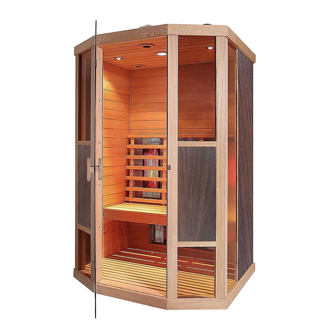 infrarotkabine jokey preisvergleich die besten angebote online kaufen. Black Bedroom Furniture Sets. Home Design Ideas