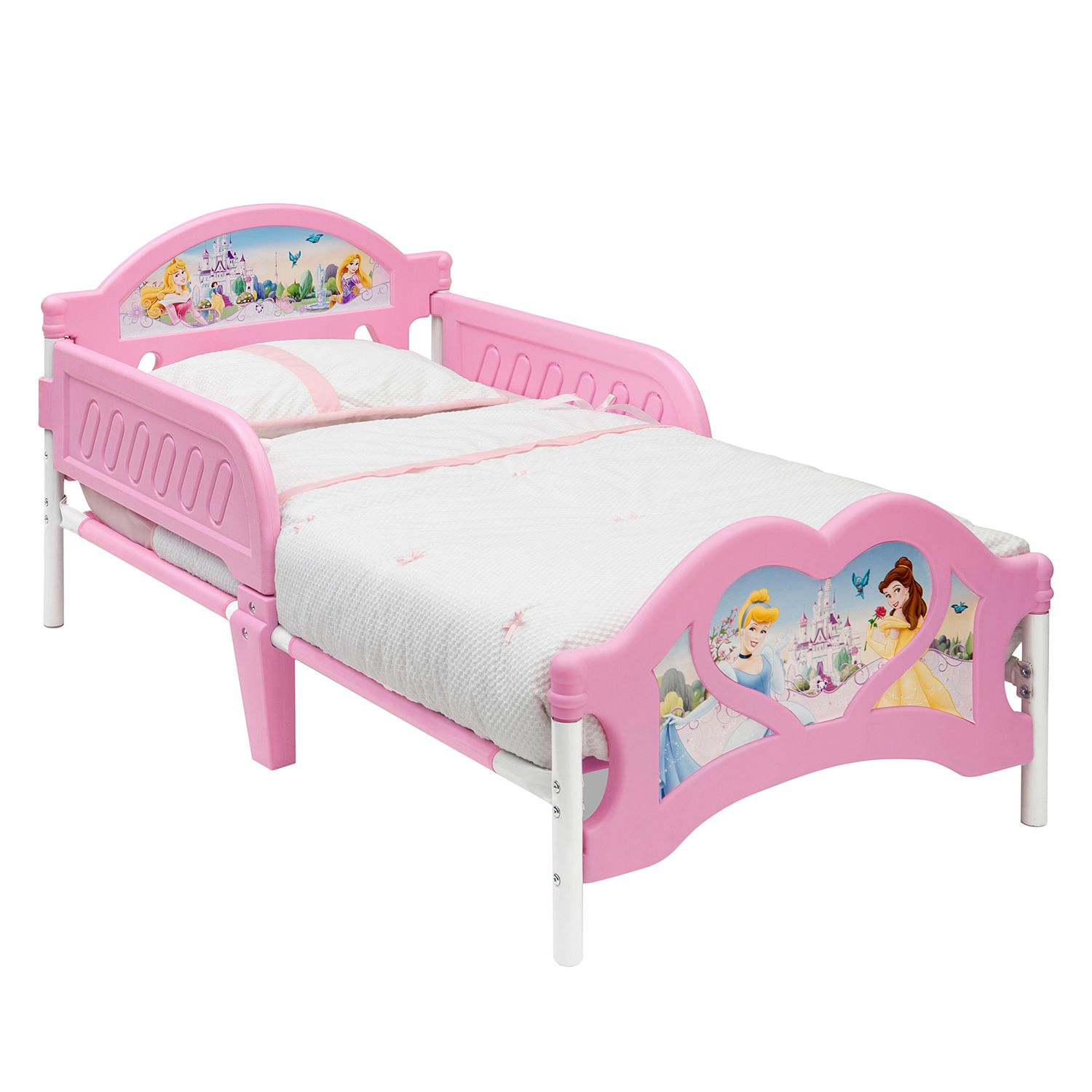 Lit junior Princess - 70 x 140 cm, Delta Children
