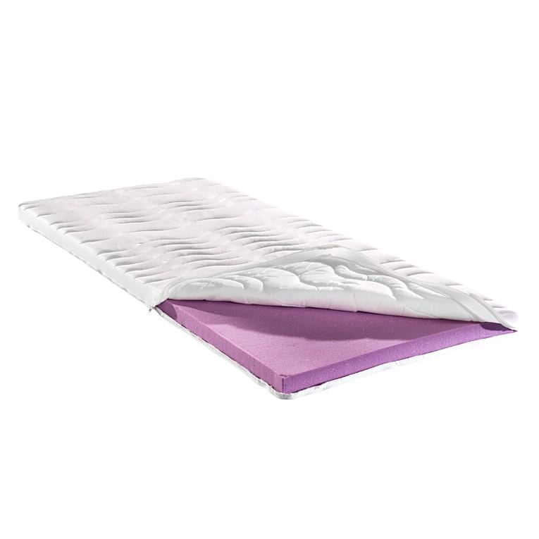Topper in schiuma a freddo SoftSleep (Altezza: del nucleo 5 cm) (Altezza - 180 x 200 cm, f.a.n.