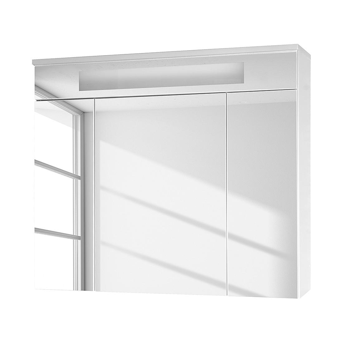 fackelmann spiegelschrank preisvergleich die besten angebote online kaufen. Black Bedroom Furniture Sets. Home Design Ideas