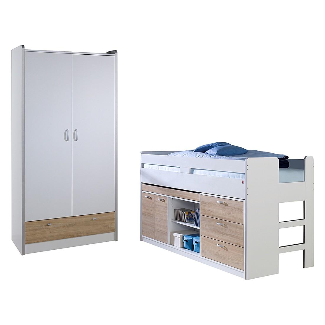 preis eiche relita preisvergleiche erfahrungsberichte und kauf bei nextag. Black Bedroom Furniture Sets. Home Design Ideas