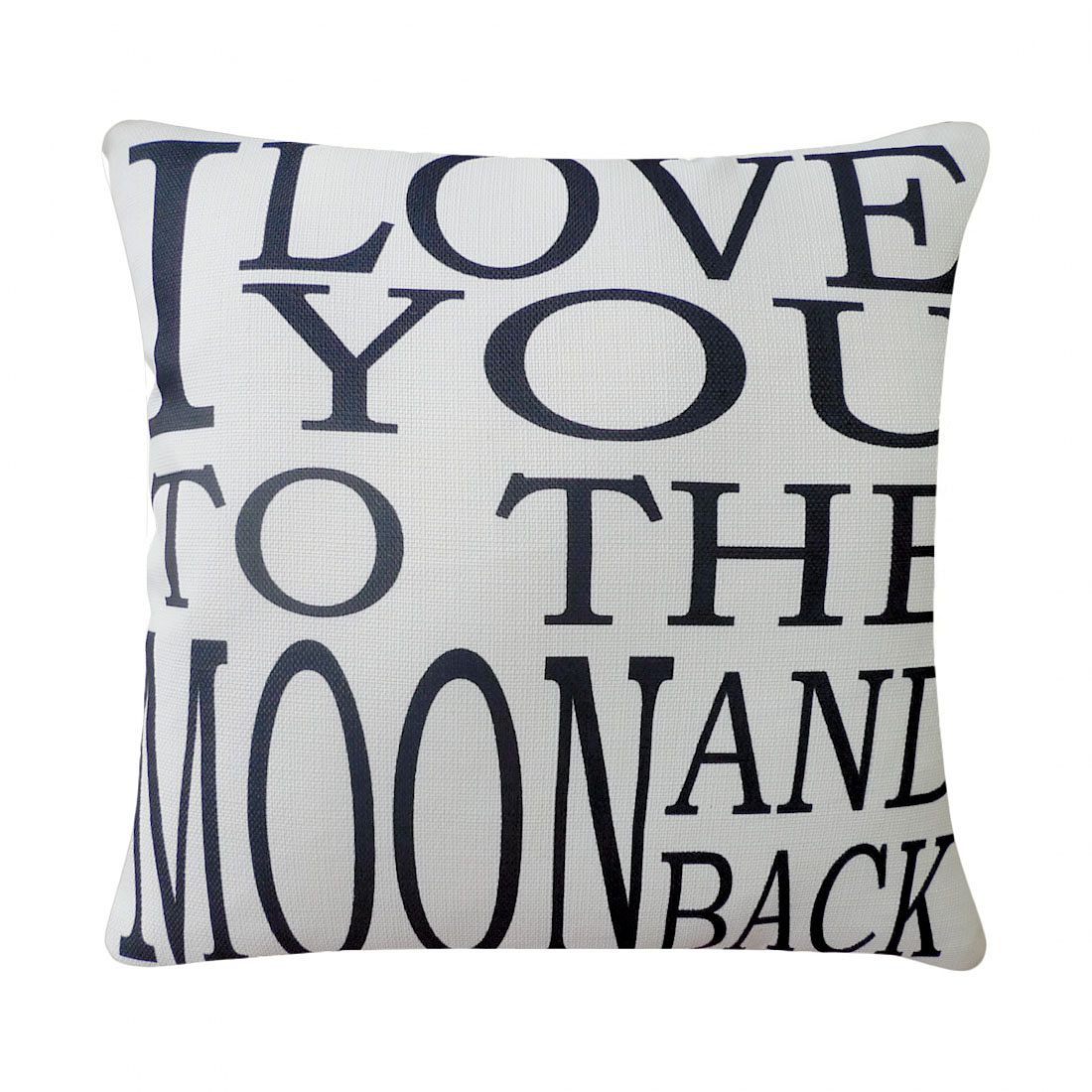 Home 24 - Coussin love moon, my flair