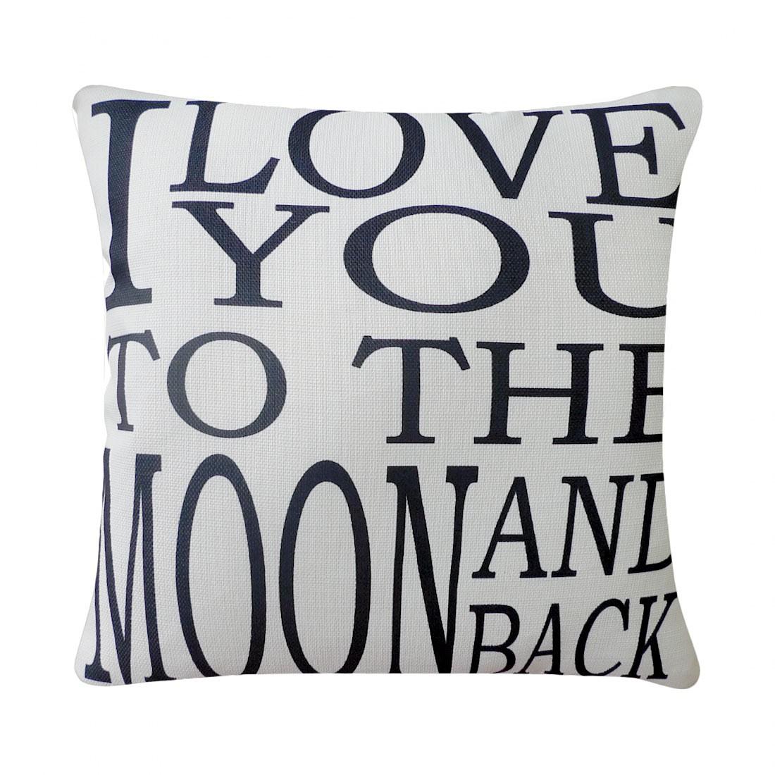 Kussen Love Moon, My Flair