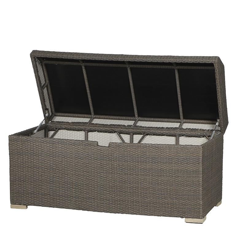 polyrattan lounge braun preisvergleich die besten angebote online kaufen. Black Bedroom Furniture Sets. Home Design Ideas