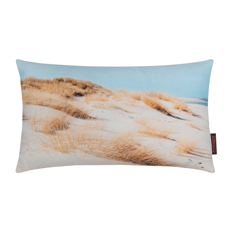 Kussensloop Breeze - duinen - katoen - meerdere kleuren, CAPESIDE Westcoast