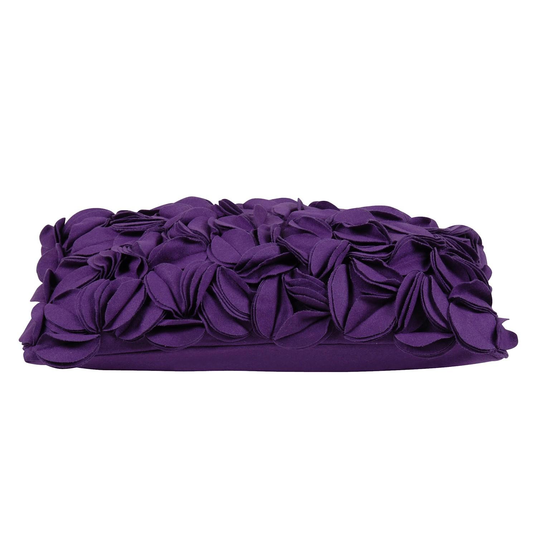 housse de coussin dorothy tissu violet fonc 233 pad home infographie de l 233 cologie conception avec arbre image