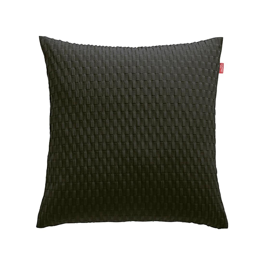 Kussensloop E-Base - carbon - 38x38cm, Esprit Home