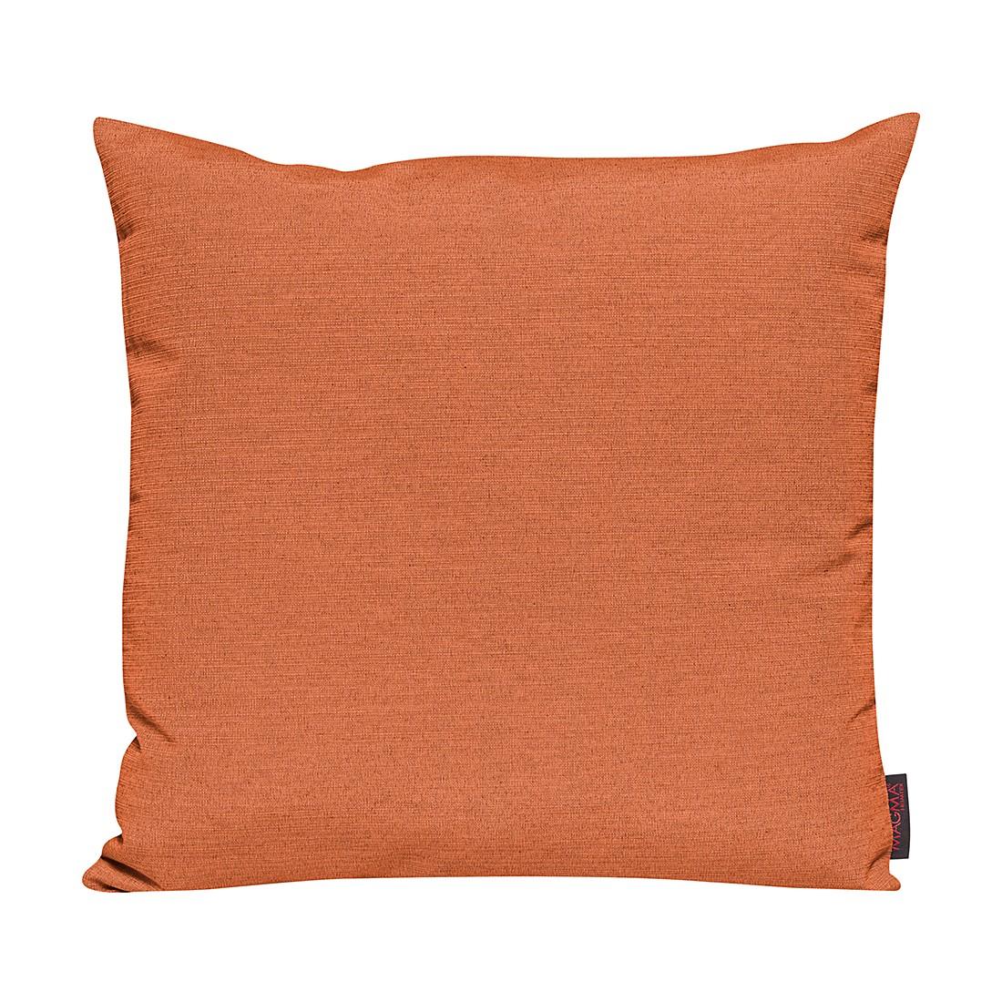 Kussenhoes Franca - oranje Kussensloop Franca - oranje - 50x50cm, twentyfour