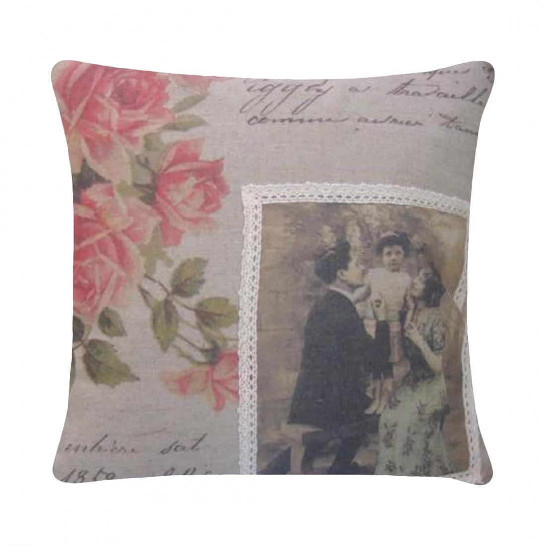 Home 24 - Housse de coussin couple romantik, my flair
