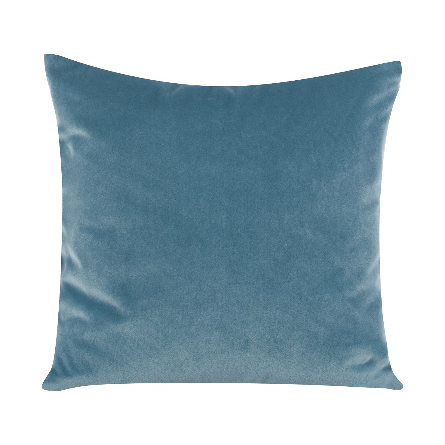 Kussensloop Shine Bright - hemelsblauw 40x40cm - Pastelblauw - 40x40cm, Jack and Alice
