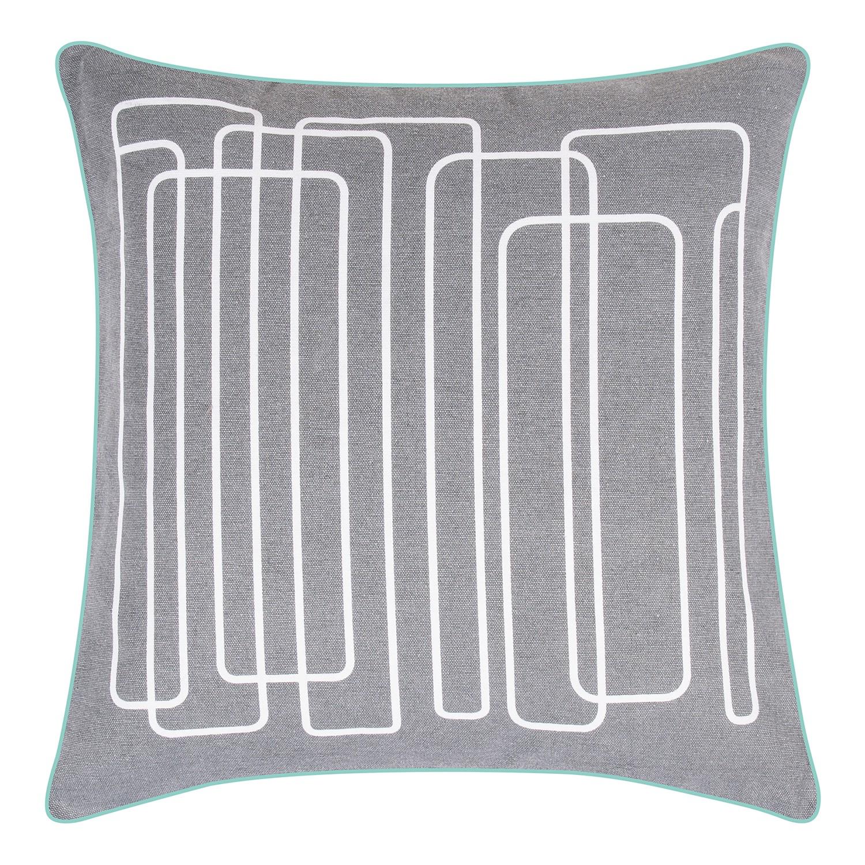 housse de coussin tangle tissu gris blanc pad home design housse de coussin dorothy tissu violet fonc 233 pad home