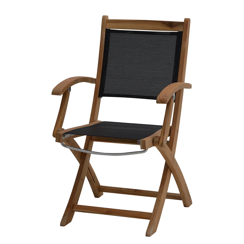 teak klappsessel preisvergleich die besten angebote online kaufen. Black Bedroom Furniture Sets. Home Design Ideas
