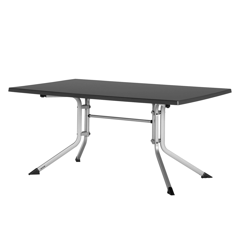 Home 24 - Table pliable kettalux - 160 x 95 cm, kettler