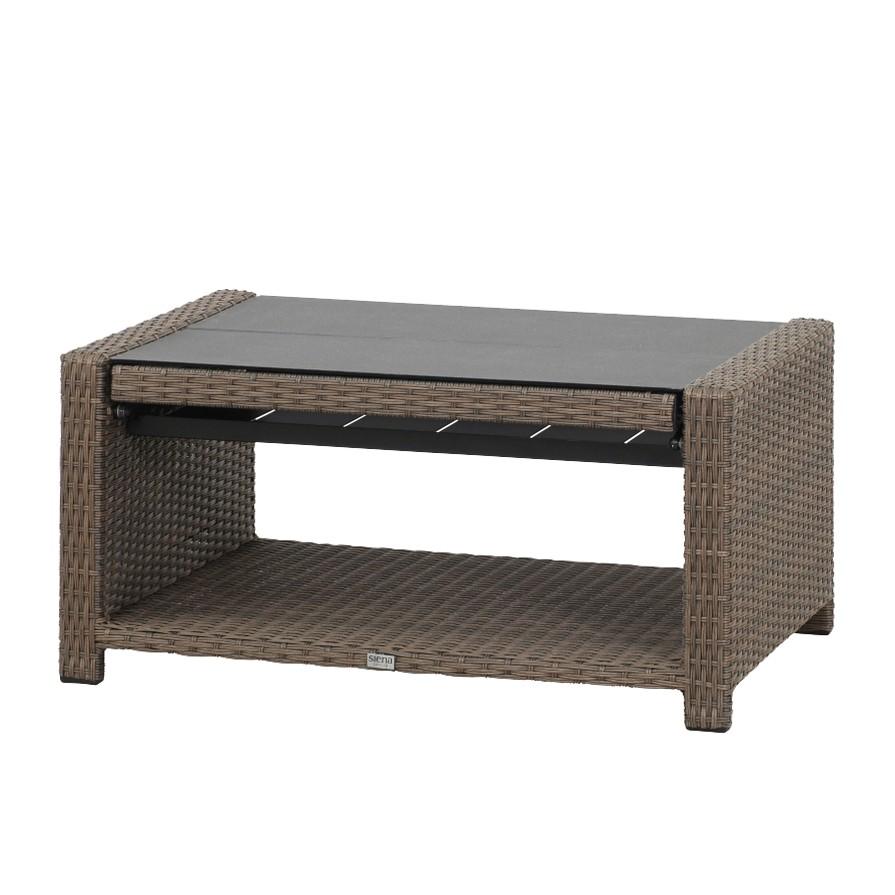 polyrattan anthrazit preisvergleich die besten angebote. Black Bedroom Furniture Sets. Home Design Ideas