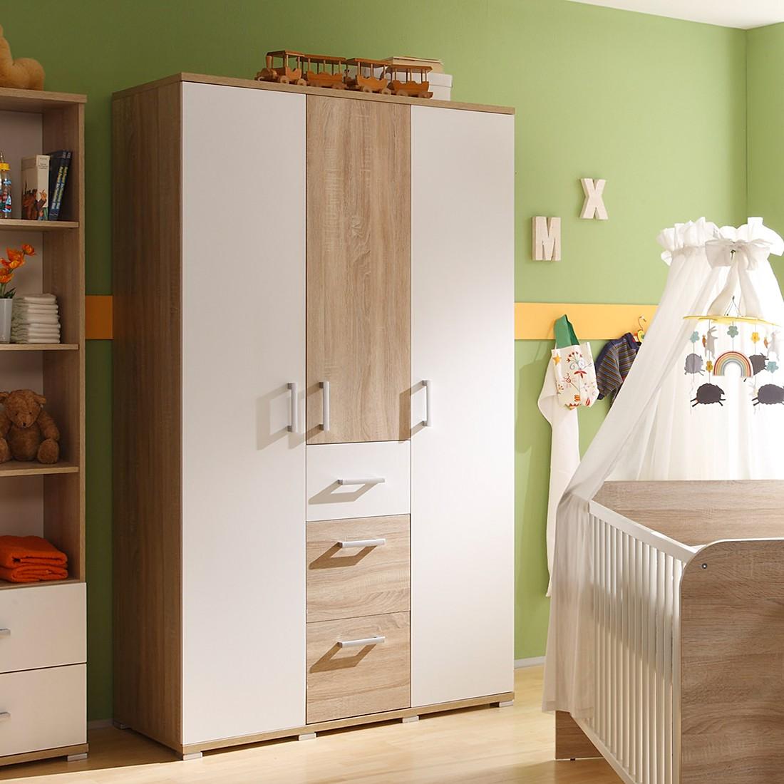 mooved Drehtürenschrank – für ein modernes Kinderzimmer | home24