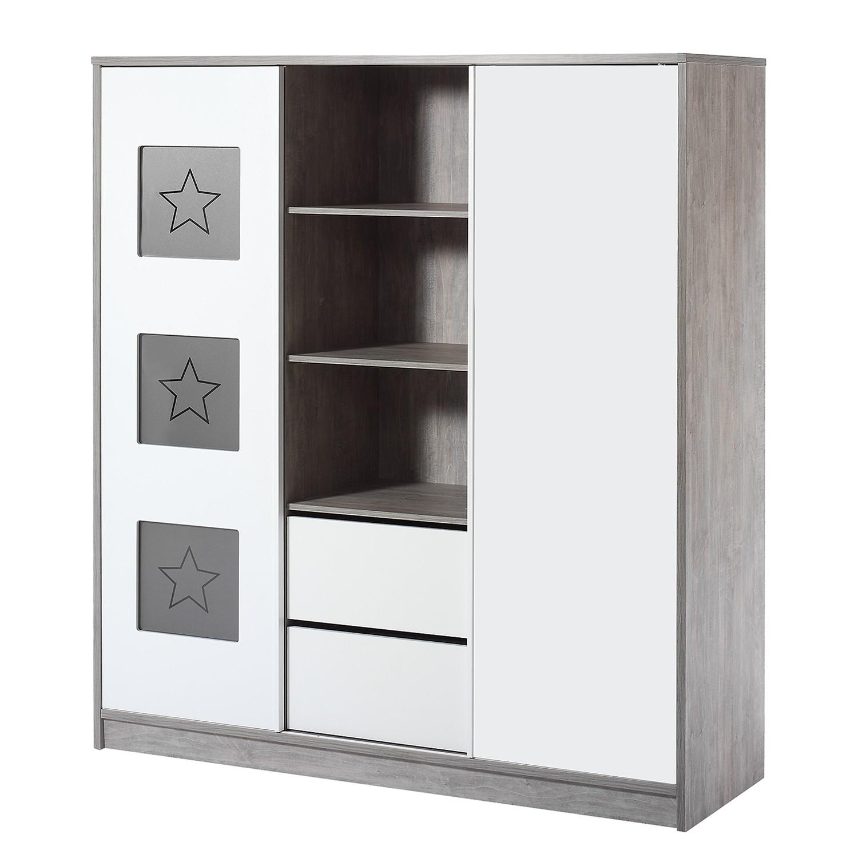 26 sparen kleiderschrank eco star nur 579 99 cherry m bel home24. Black Bedroom Furniture Sets. Home Design Ideas