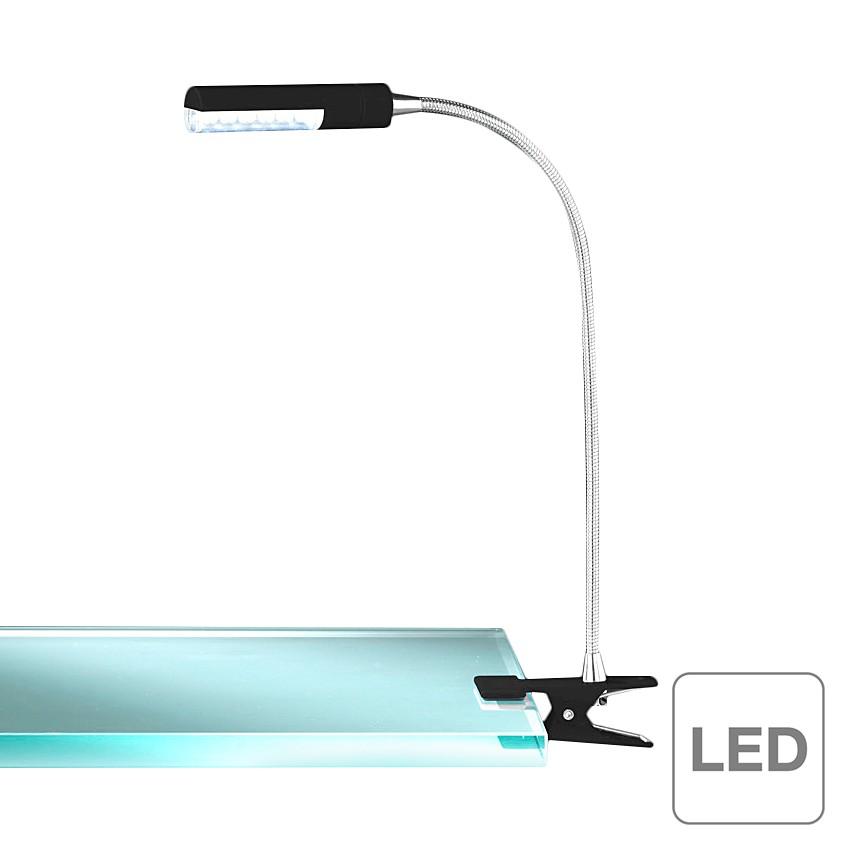 energie  A+, Klemlamp Flex 903- 12 lichtbronnen, Action