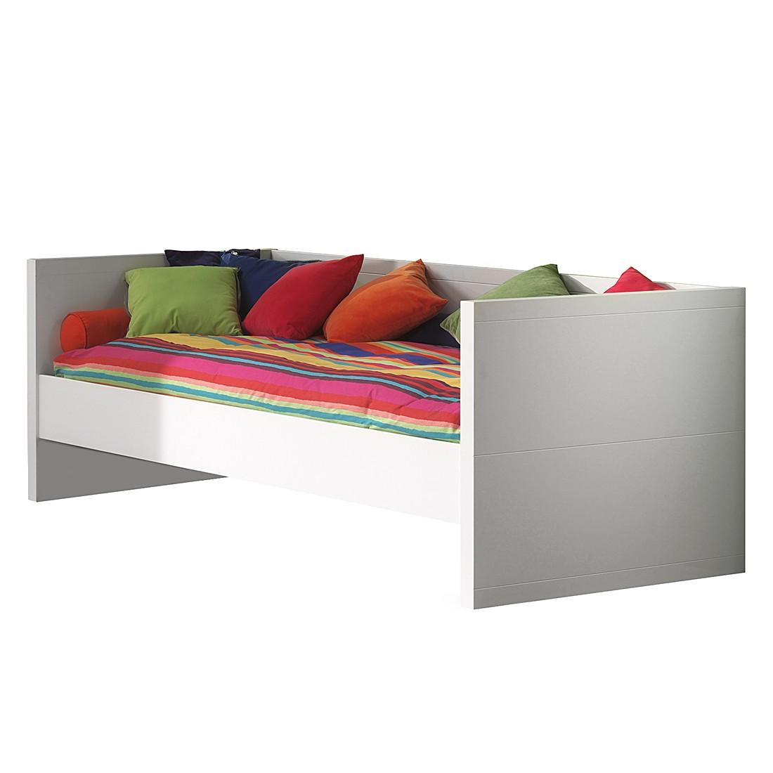 kojenbett wei preisvergleich die besten angebote online kaufen. Black Bedroom Furniture Sets. Home Design Ideas