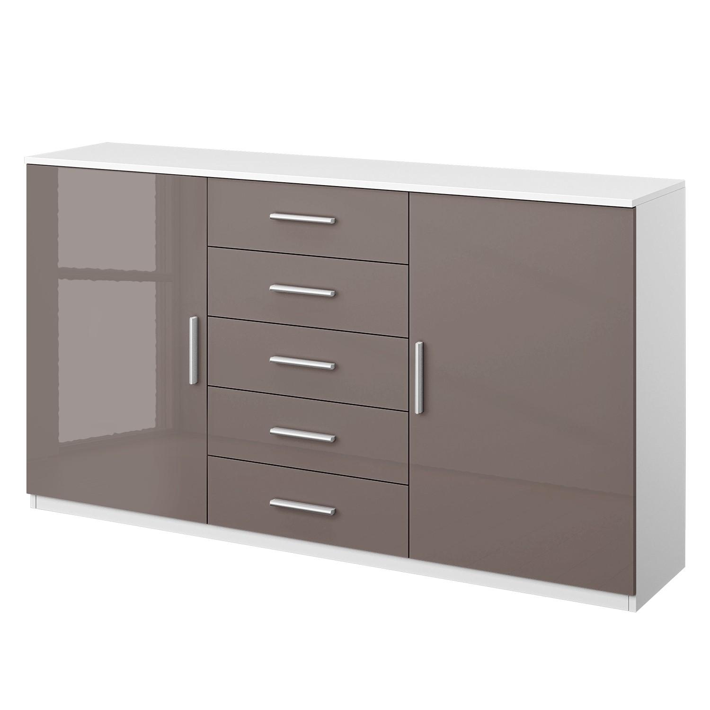 kommode alpinwei preisvergleich die besten angebote online kaufen. Black Bedroom Furniture Sets. Home Design Ideas