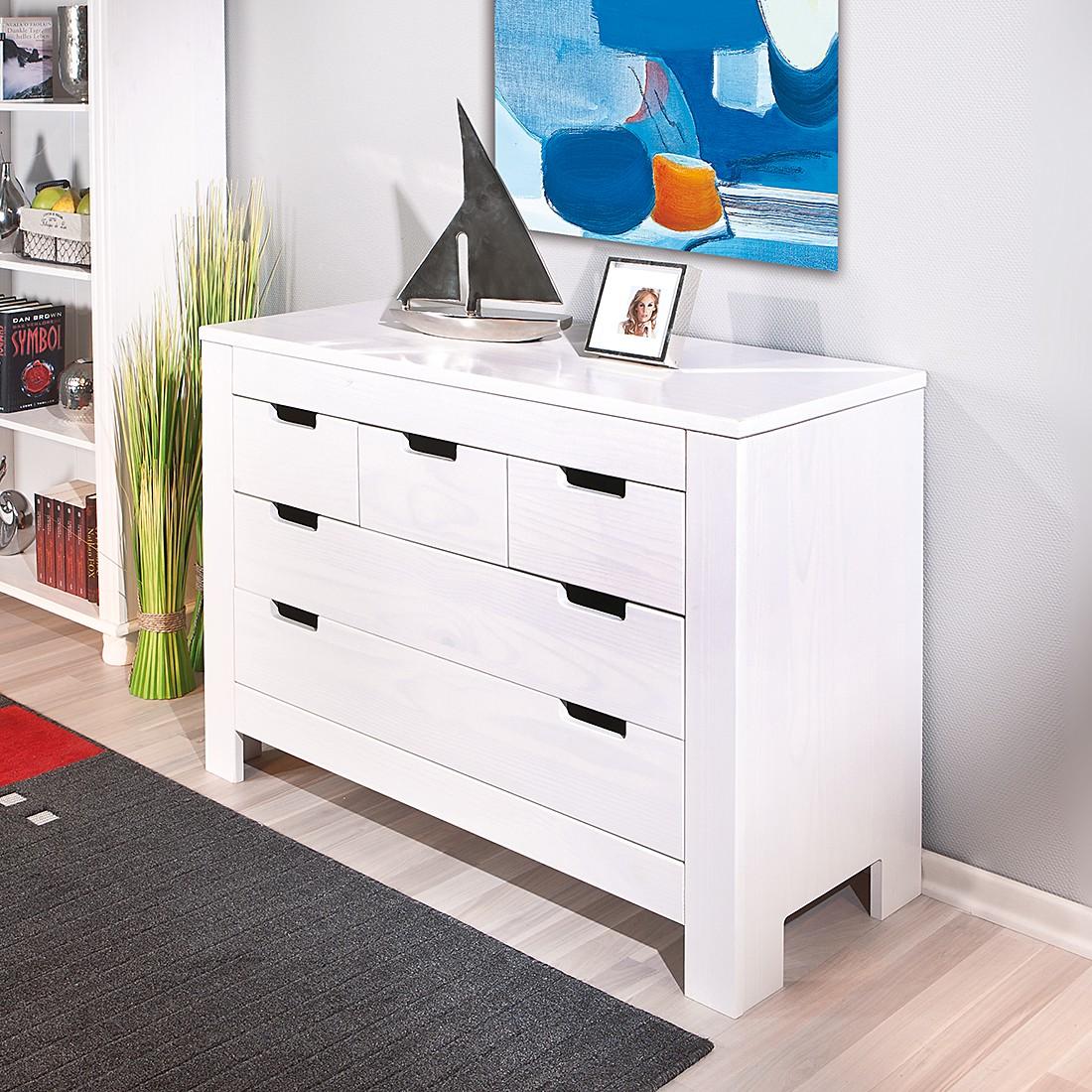 kommode kiefer wei lasiert finest full size of wei lovely schrank natur awesome genial kiefer. Black Bedroom Furniture Sets. Home Design Ideas