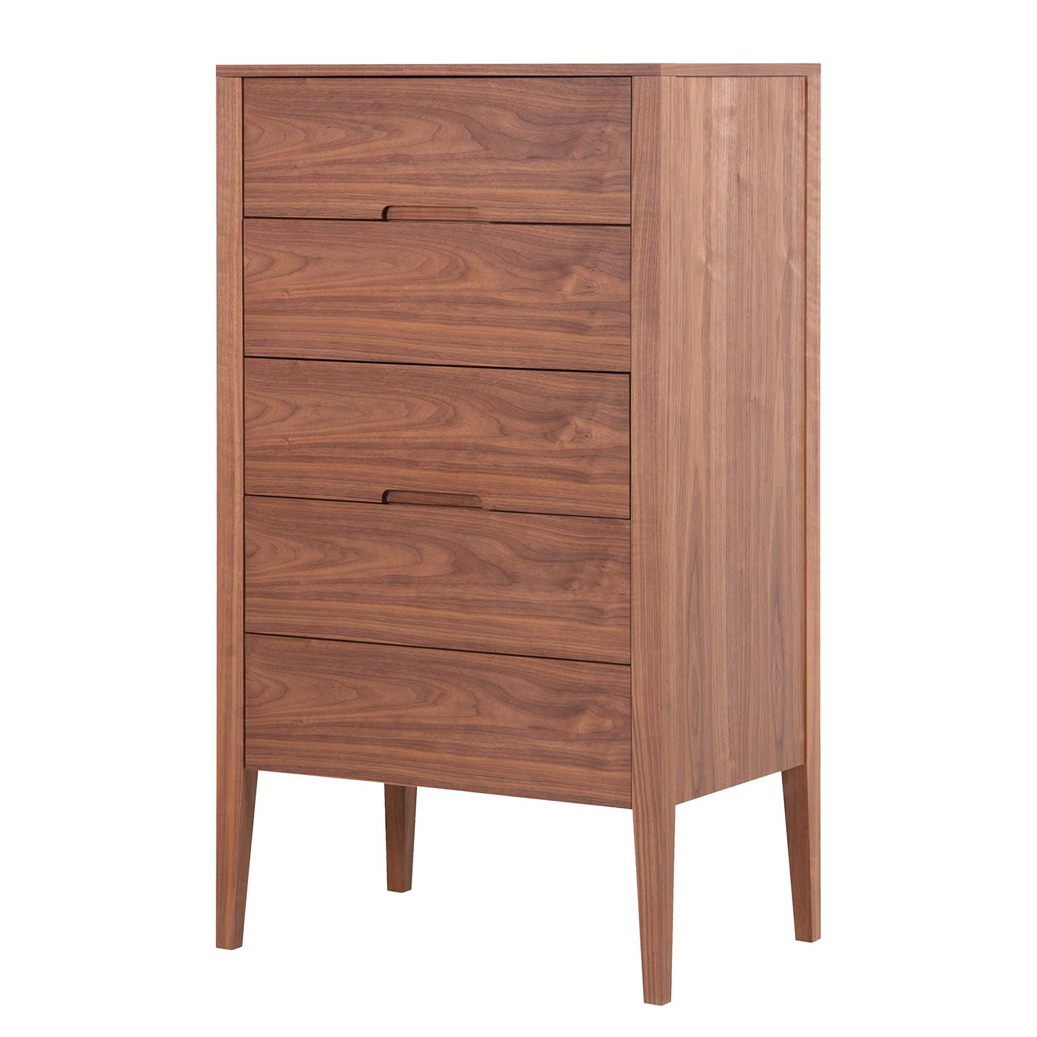 Commode Regina, Morteens