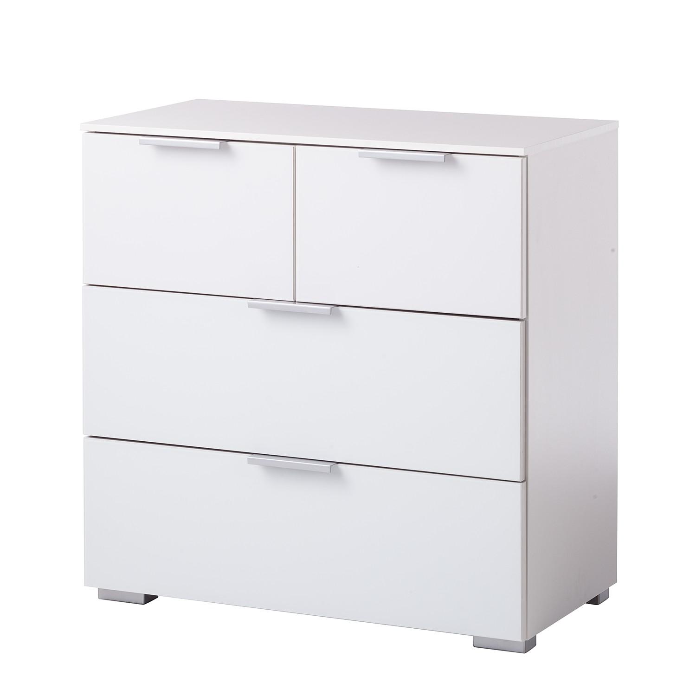Commode SKØP III - Aluminium, SKØP