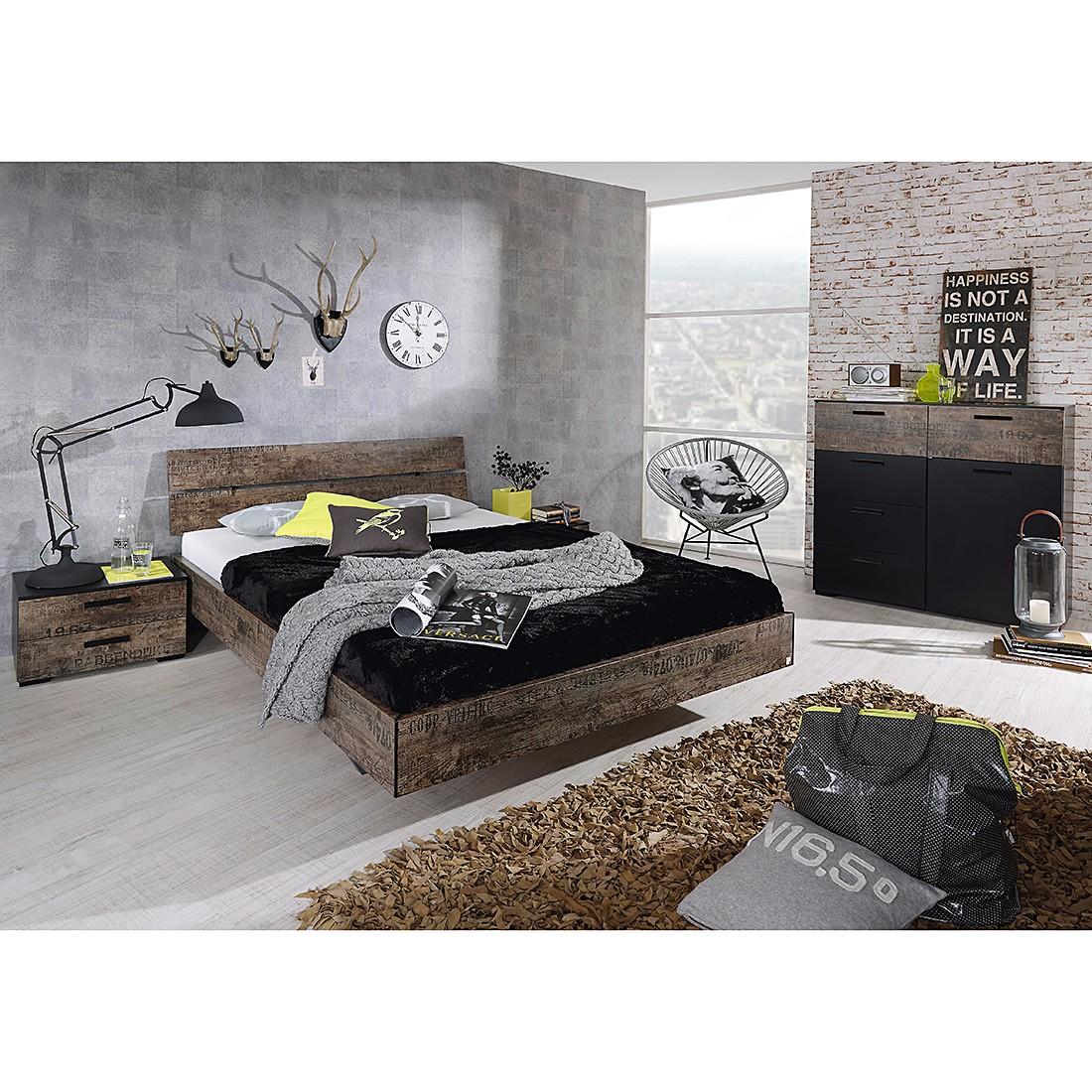 Kommode schlafzimmer braun  Kommode von Rauch Select bei Home24 bestellen | Home24