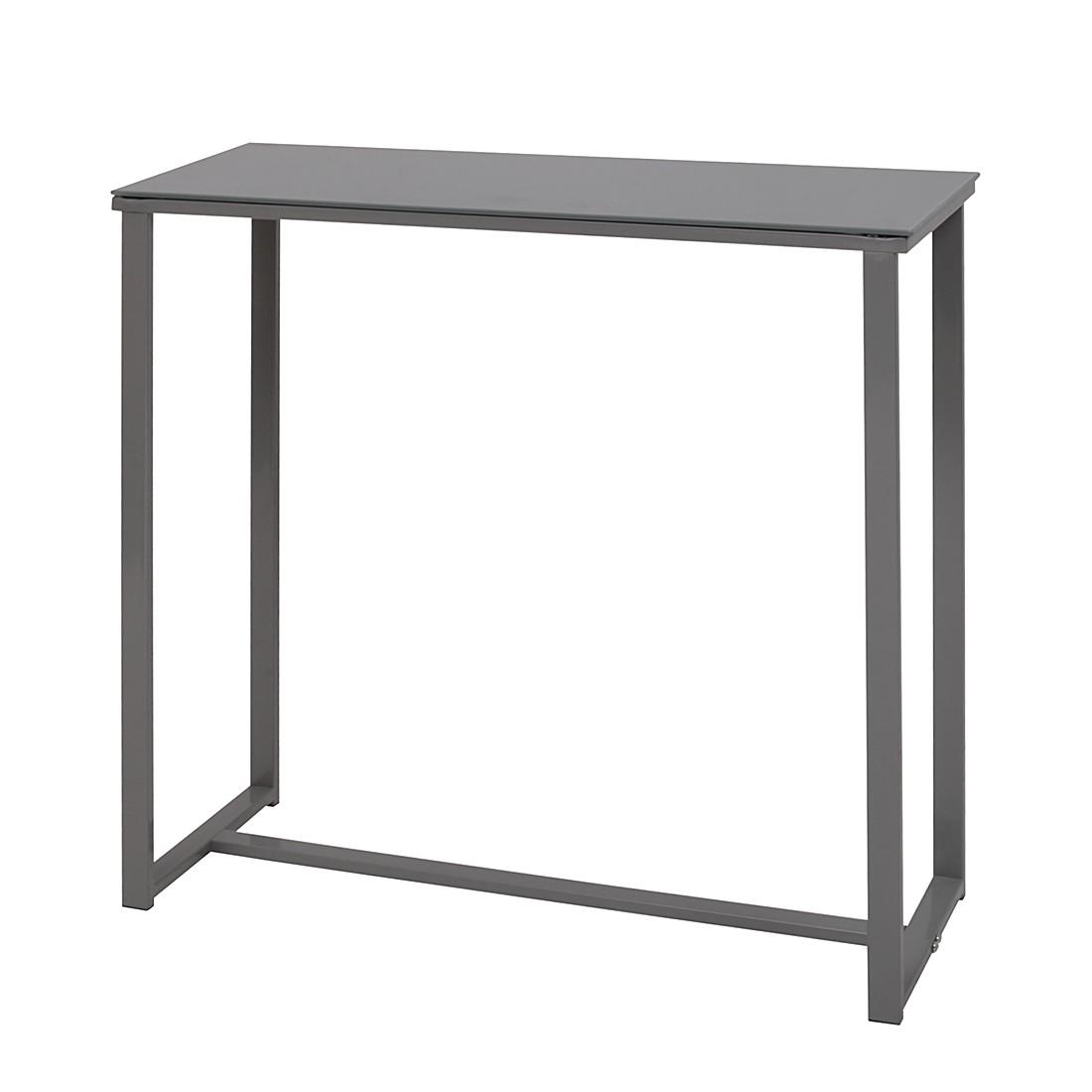 konsolentisch grau. Black Bedroom Furniture Sets. Home Design Ideas