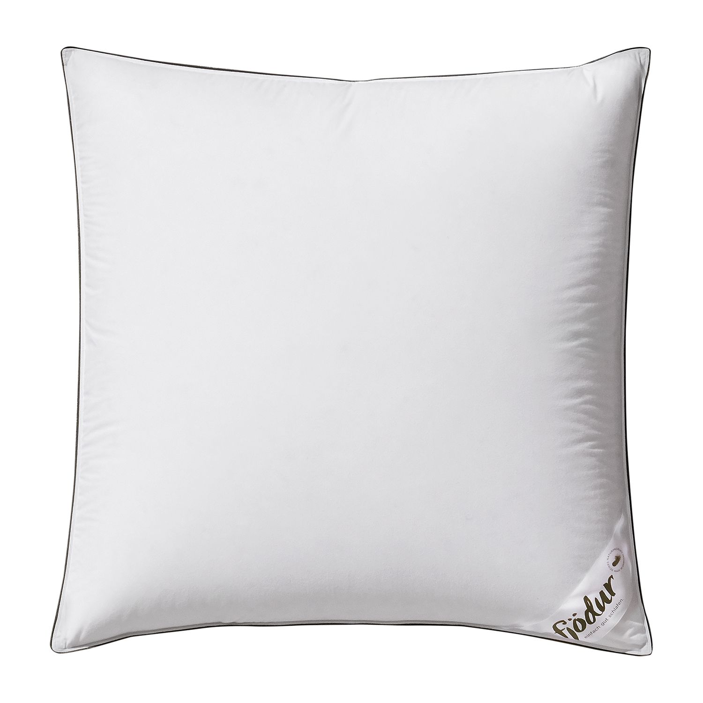 kopfkissen 80 x 80 feder preisvergleich die besten angebote online kaufen. Black Bedroom Furniture Sets. Home Design Ideas