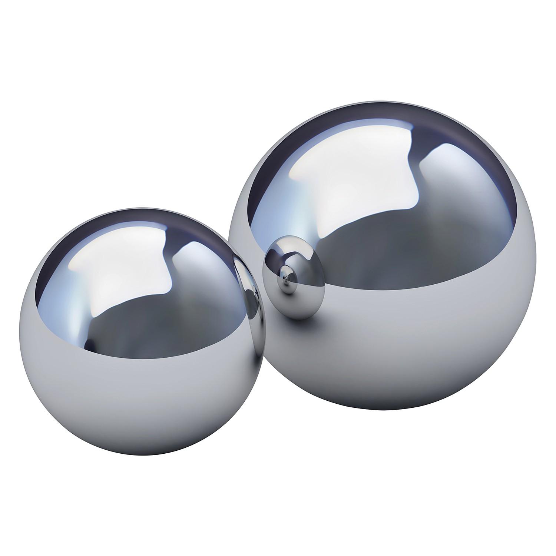 Object Galaxy - roestvrij staal - zilverkleurig, Fredriks