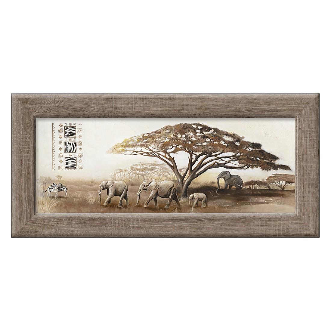 Kunstdruk African fever, Pro Art