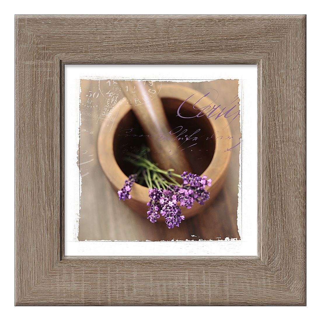 Kunstdruk Lovely lavender I, Pro Art
