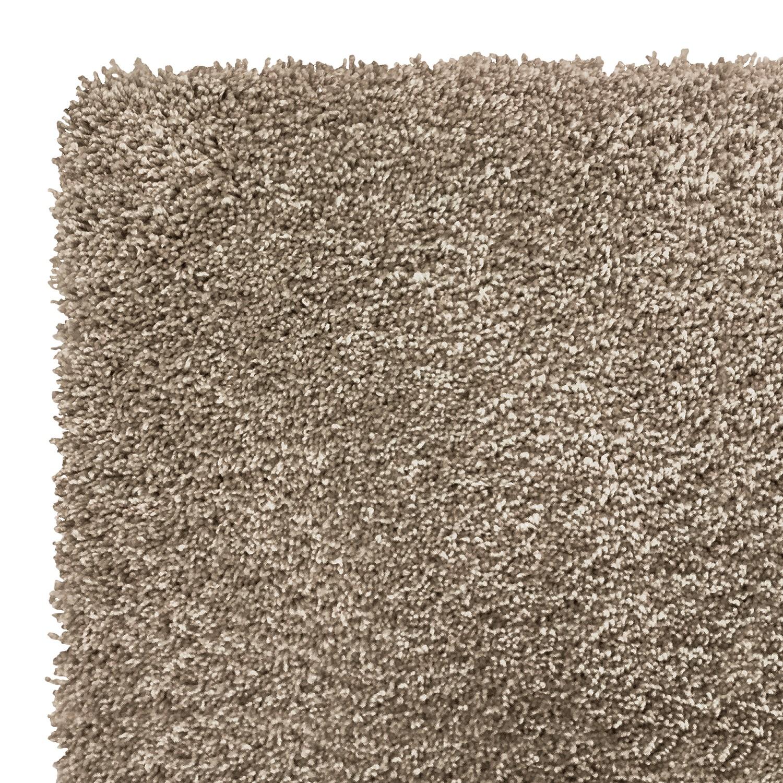 Kurzflorteppich Balve - Kunstfaser - Beige - 140 x 200 cm, Mortee bei Home24 - Sonderangebote