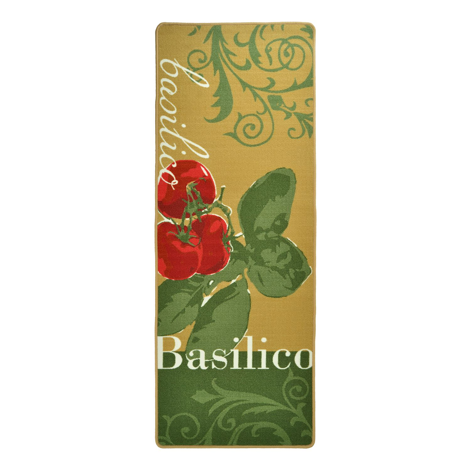 Smal tapijt Basilico, Hanse Home Collection