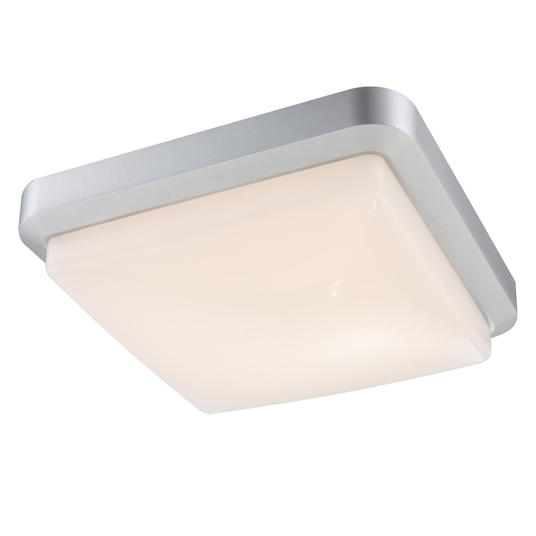 energie  A+, LED-buitenlamp Campi I - acryl/kunststof - 1 lichtbron, Globo Lighting