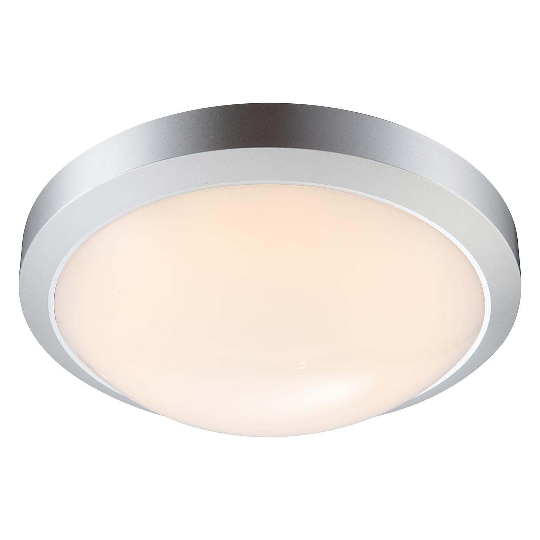 energie  A+, LED-buitenlamp Campi II - acryl/kunststof - 1 lichtbron, Globo Lighting