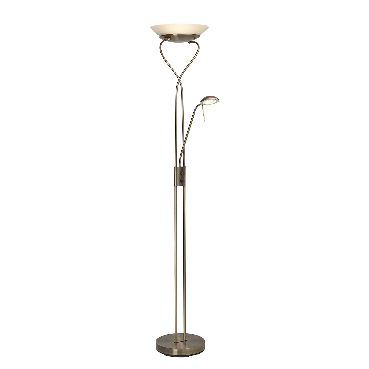Home24 lampen staande lampen brilliant - Home24 lampen ...