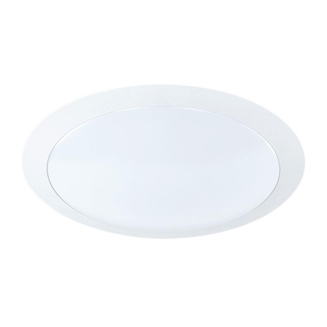 LED-plafondlamp - wit 1x12W, Trio