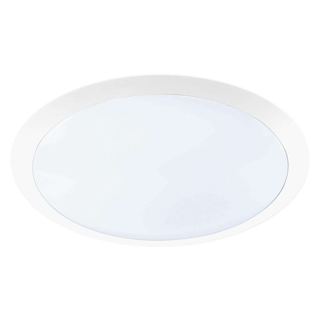 LED-plafondlamp - wit 1x25W, Trio