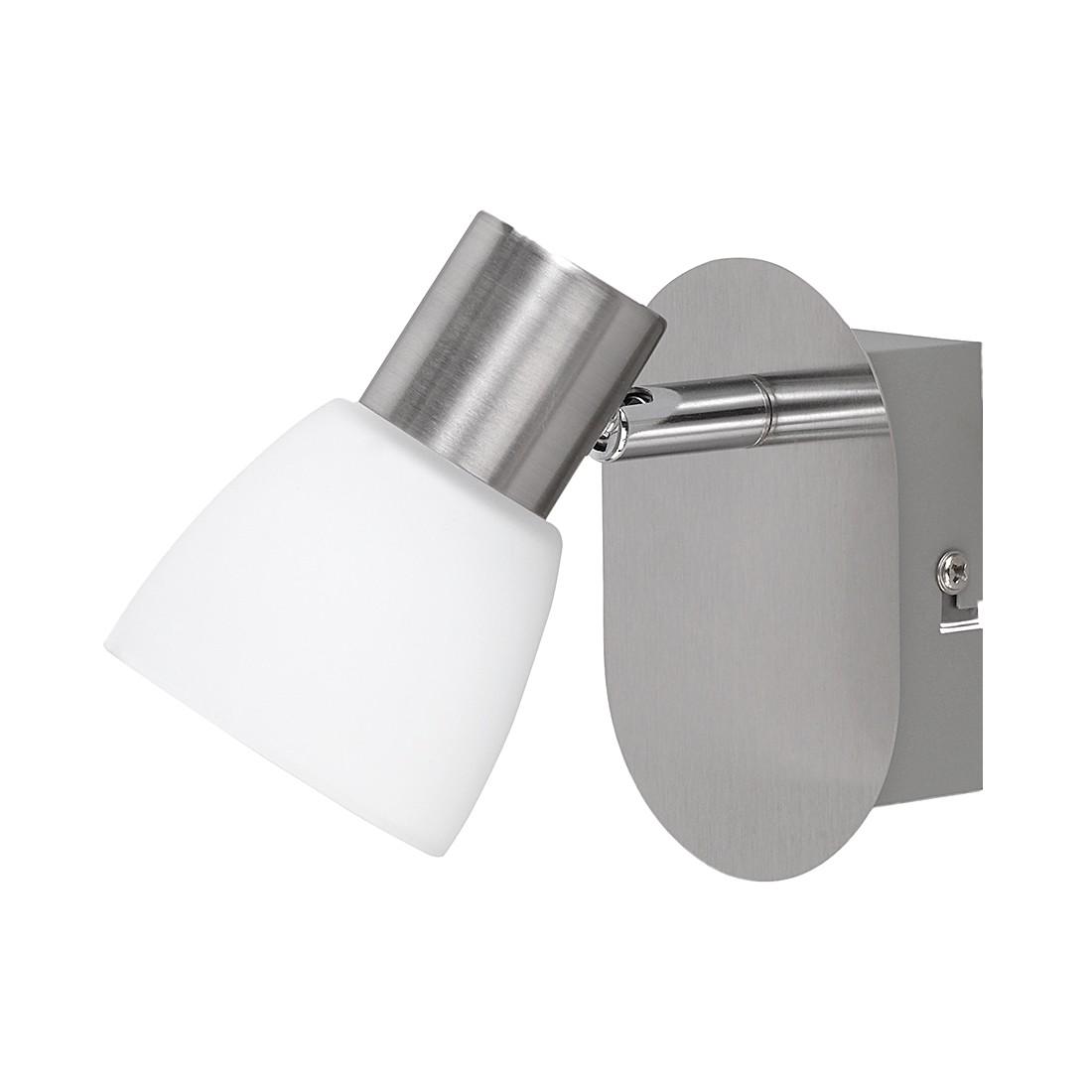 LED-spotje - nikkelkleurig 1x4,5W, Trio