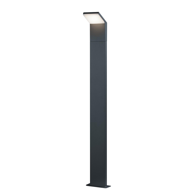 energie  A+, LED-staande lamp Pearl III - kunststof/aluminium - 1 lichtbron, Trio