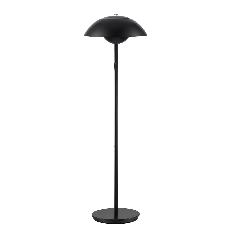 EEK A+, Lampadaire LED Elevate II - Matériau synthétique / Acier - 1 ampoule - Noir, Nordlux