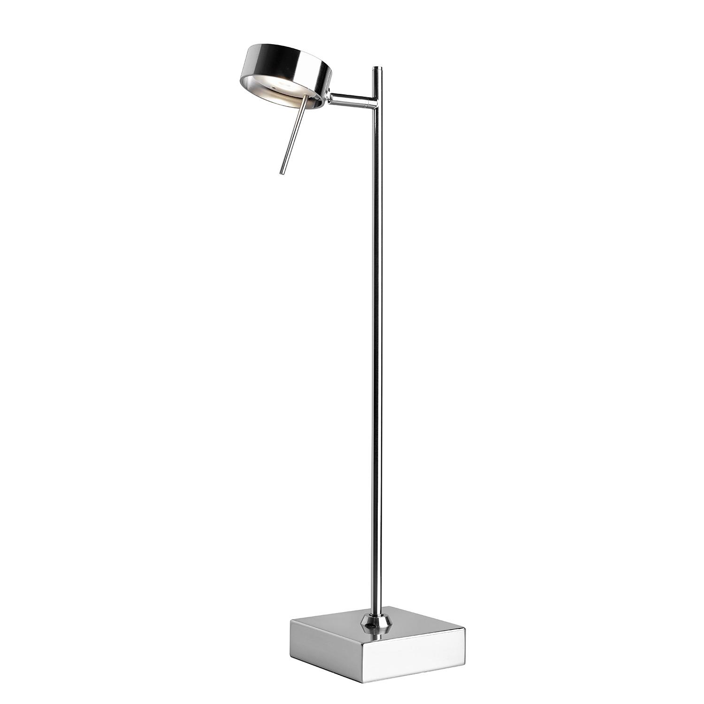 EEK A+, Lampe de table Bling - Métal chromé, Sompex