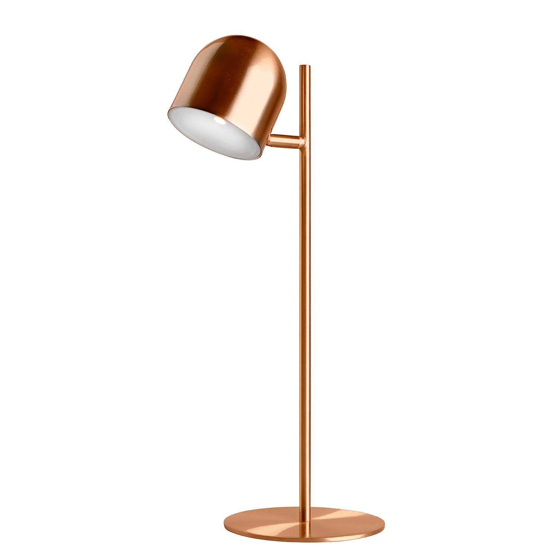 EEK A+, Lampe de table Ella - Métal Cuivré, Sompex