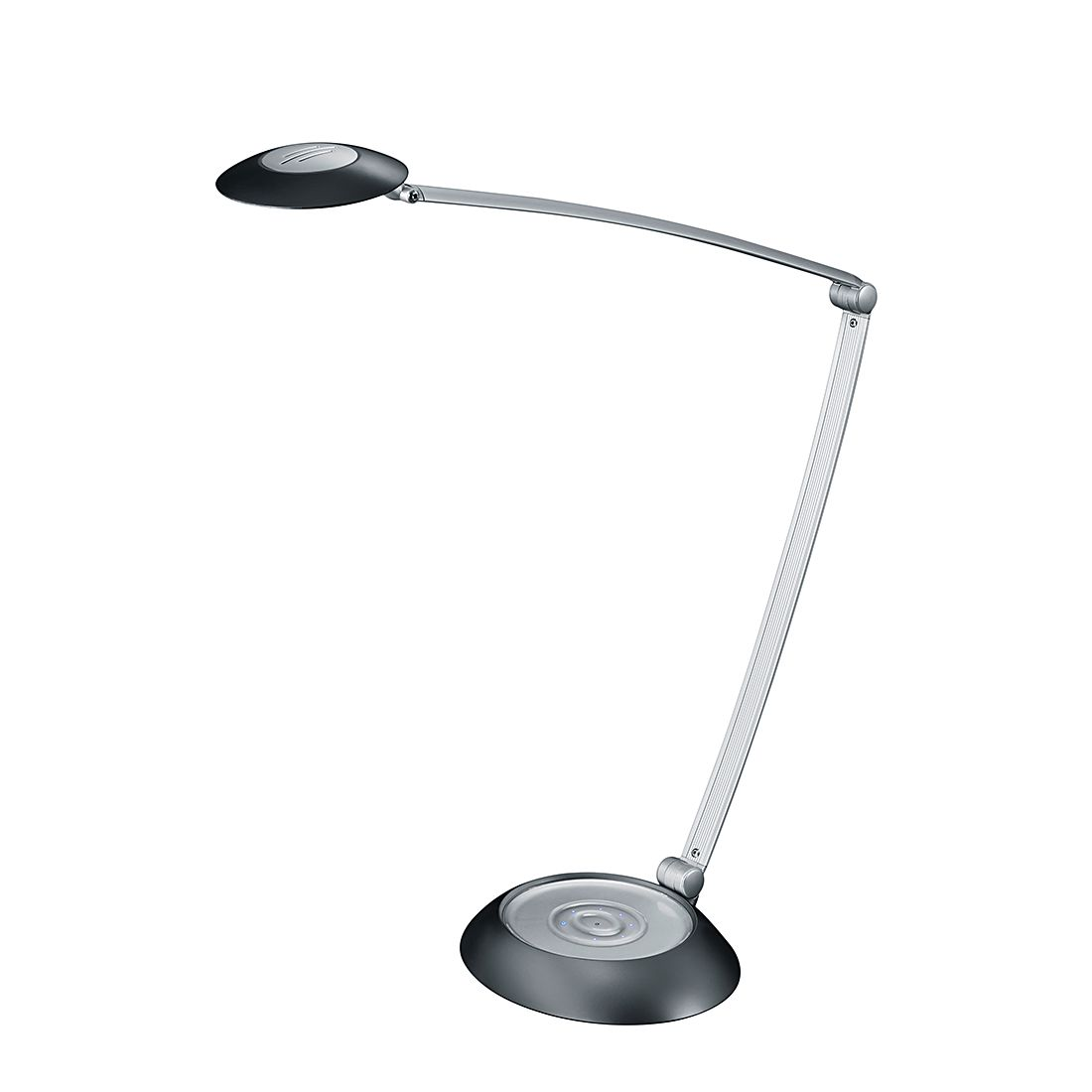 Lampe de table LED - Anthracite 1 x 7w, Trio