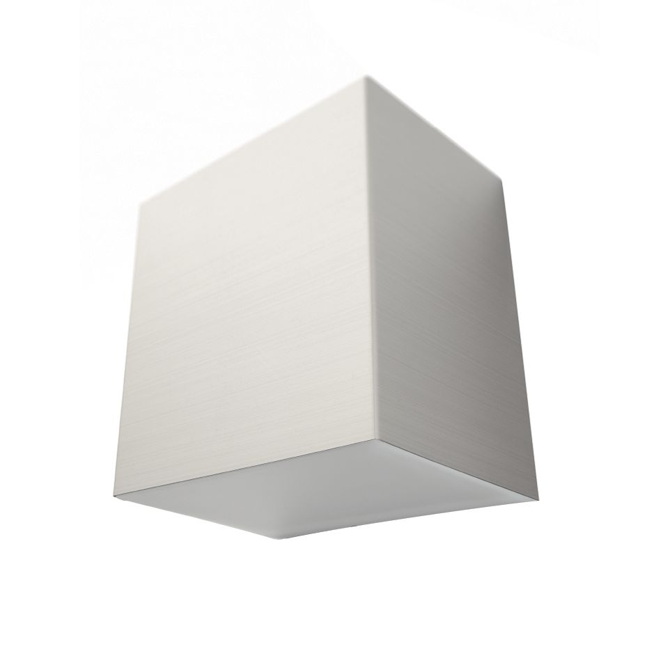 energie  A+, LED-wandlamp myGarden Macaw - staal - 1 lichtbron, Philips