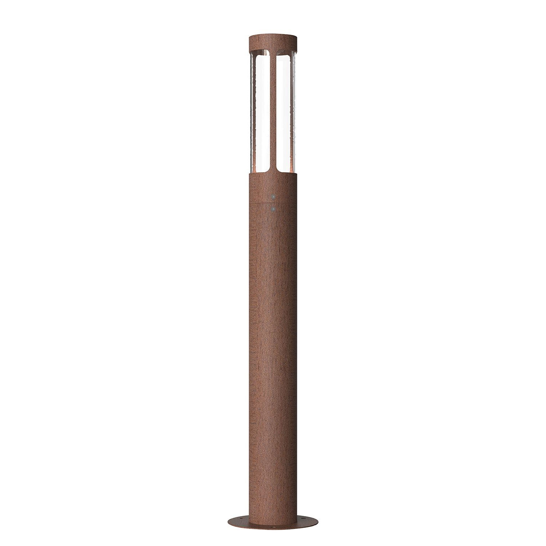 energie  A++, LED-buitenlamp Helix II - kunststof/staal - 1 lichtbron, Nordlux