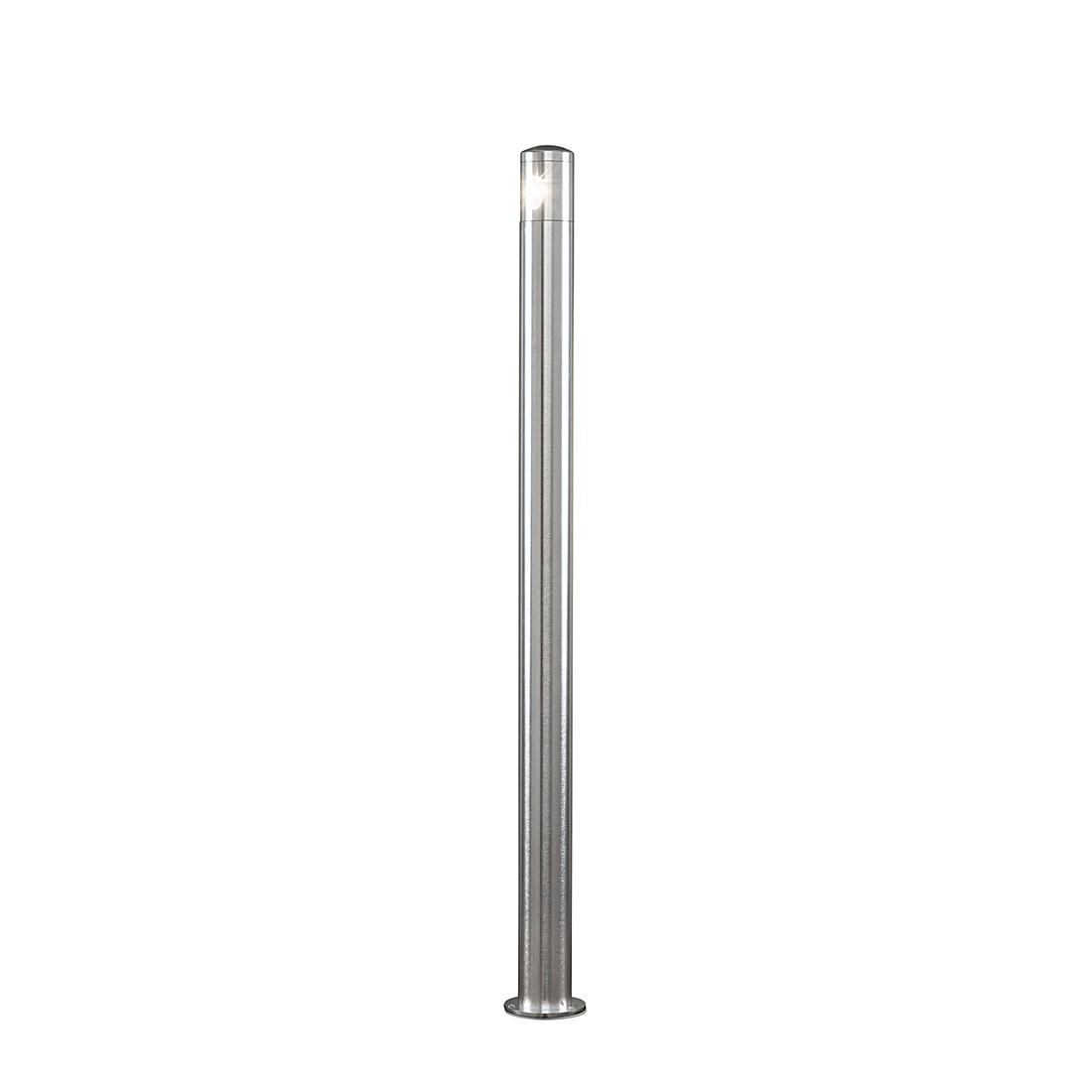 EEK A+, LED Wegeleuchte Monza II - Aluminium - 2-flammig, Konstsmide
